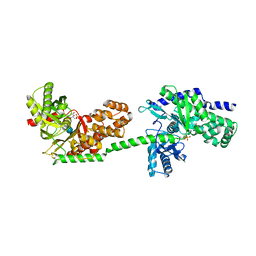 Molmil generated image of 4f9o