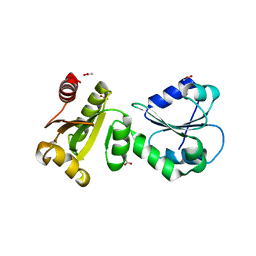 Molmil generated image of 4f9z