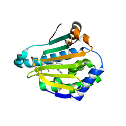 Molmil generated image of 4fcq