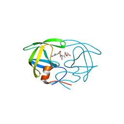 Molmil generated image of 4fe6