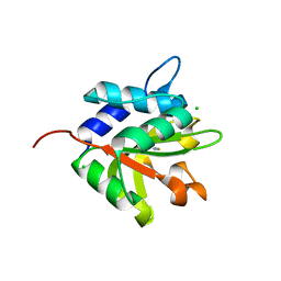 Molmil generated image of 4fge