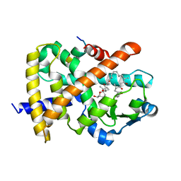 Molmil generated image of 4fgy