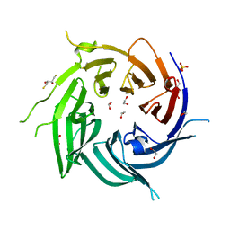 Molmil generated image of 4fhl