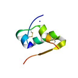 Molmil generated image of 4fka