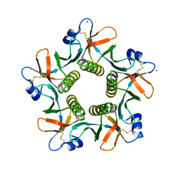 Molmil generated image of 4fo2