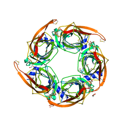 Molmil generated image of 4frr