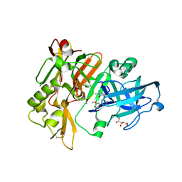Molmil generated image of 4fs4
