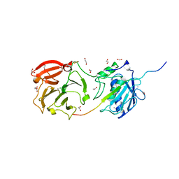 Molmil generated image of 4fu4