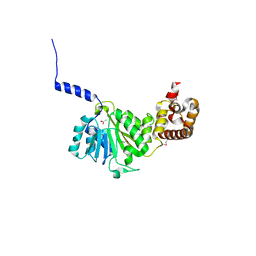 Molmil generated image of 4gc5