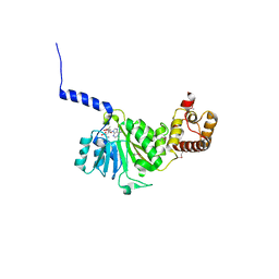 Molmil generated image of 4gc9
