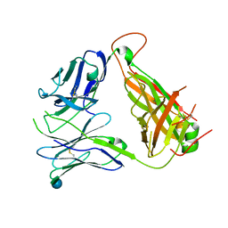 Molmil generated image of 4gg8