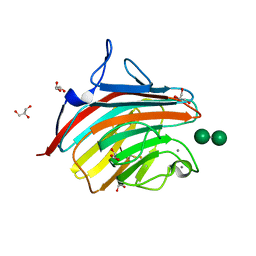 Molmil generated image of 4gkx