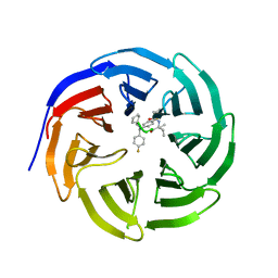 Molmil generated image of 4gm8