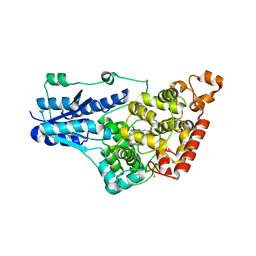 Molmil generated image of 4gu5