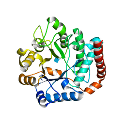 Molmil generated image of 4gvf
