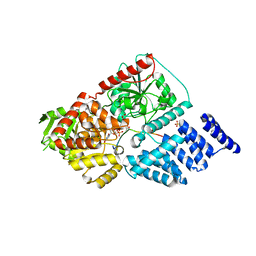 Molmil generated image of 4gz3