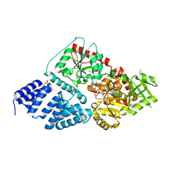 Molmil generated image of 4gz6