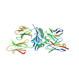 Molmil generated image of 4h1l