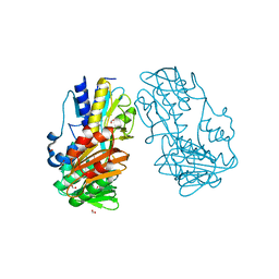 Molmil generated image of 4h4p