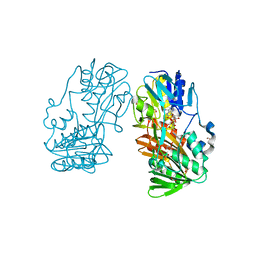 Molmil generated image of 4h4r