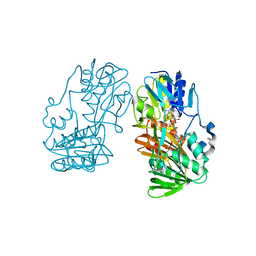 Molmil generated image of 4h4s