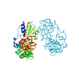 Molmil generated image of 4h4x