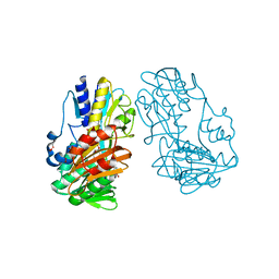 Molmil generated image of 4h4y