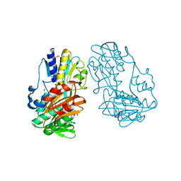 Molmil generated image of 4h50