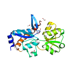 Molmil generated image of 4h5g