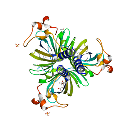 Molmil generated image of 4h69