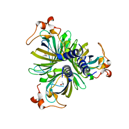 Molmil generated image of 4h6a