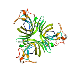 Molmil generated image of 4h6b