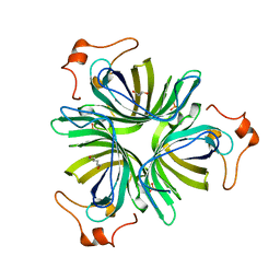 Molmil generated image of 4h6c