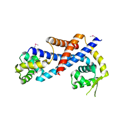 Molmil generated image of 4hbl