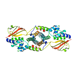 Molmil generated image of 4hfk