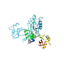 Molmil generated image of 4hg0