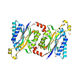 Molmil generated image of 4hg3