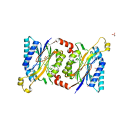 Molmil generated image of 4hg5