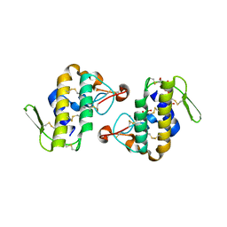 Molmil generated image of 4hg9