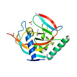Molmil generated image of 4hki