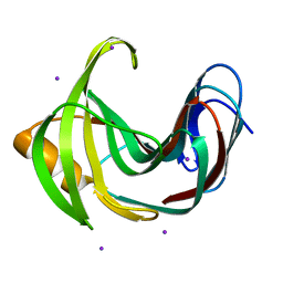 Molmil generated image of 4hko