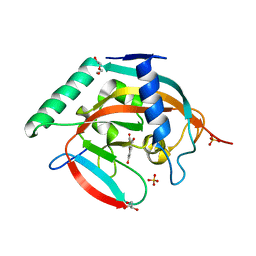 Molmil generated image of 4hlf