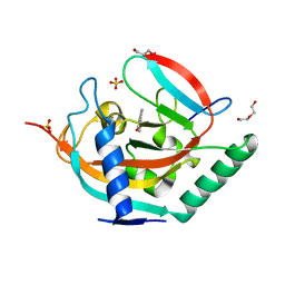Molmil generated image of 4hlh