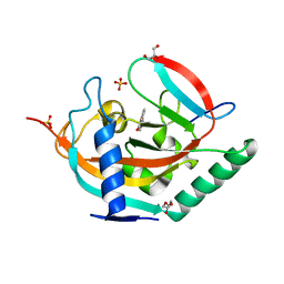 Molmil generated image of 4hlk