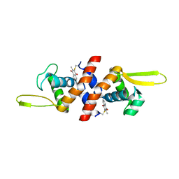 Molmil generated image of 4hqm