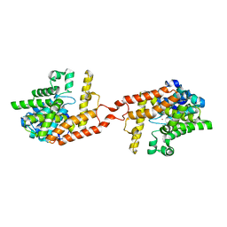 Molmil generated image of 4htz