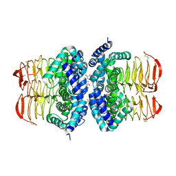 Molmil generated image of 4hzc