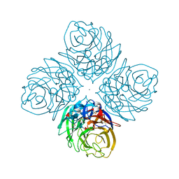 Molmil generated image of 4hzv