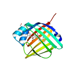 Molmil generated image of 4i3b