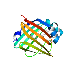 Molmil generated image of 4i3d